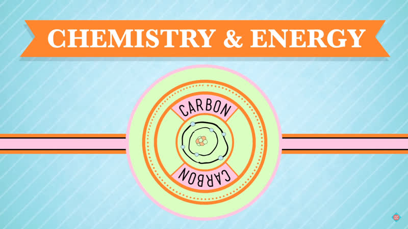 Thats Why Carbon Is A Tramp - Crash Course Biology 1