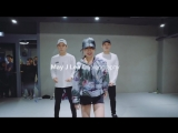 Daddy - Psy ft.CL _ May J Lee Choreography