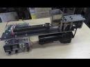 Новый самодельный экструдер Русса для 3D принтера