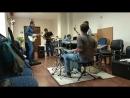 Blaise-SPb-Band How Insensitive