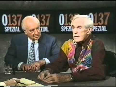 Premiere 0137 - Albert Hofmann Timothy Leary - Part 3