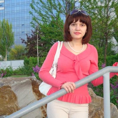 Наташа Меньших, 1 февраля , Донецк, id34541044