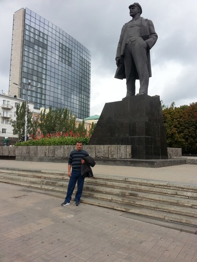 Karlos Karlos, 13 августа 1991, Пинск, id225268463