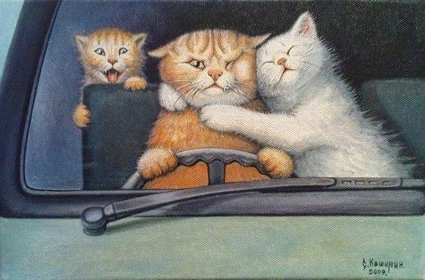 Кошачий юмор - Страница 8 FRO00t5RA3g