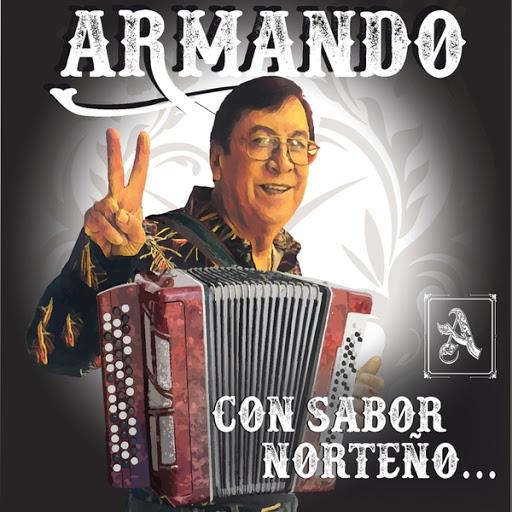 Armando альбом Con Sabor Norteño