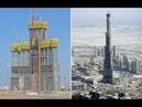 7 грандиозных строек последних лет, которые в будущем назовут Чудесами Света