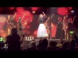 Ирина Берданова и шоу-балет