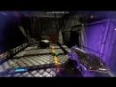 DOOM 4 PC Аргент Башня - прохождение без комментариев