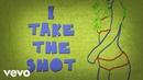 Sean Paul - Shot Wine (Lyric Video) ft. Stefflon Don