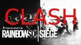 RAINBOW SIX SIEGE #Clash Гайд от Робота
