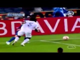 Месси позорит звёзд футбола