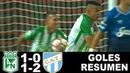 Atletico Nacional vs Atletico Tucuman 1-0 (1-2) Resumen Goles Copa Libertadores 2018