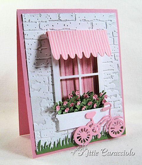 Красивые открытки с днем рождения своими руками подруге