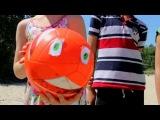 Детский лагерь УХ-ТЫ!Camp 1 смена 2014 6 команда фильм