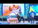 """ЖАЙДАРМАН """"Жоғарғы лига 2013  Жартылай Финал 2 күн""""(Толық Нұсқа)"""
