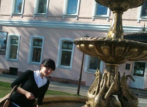Юлия Гуркина, Иркутск - фото №26