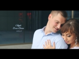 Свадебный клип Таисии и Олега