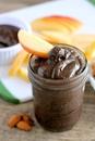 Медово-миндальное масло с какао