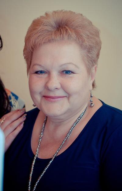 Ольга Косаурова, 1 сентября 1957, Новокуйбышевск, id195759456