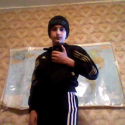 Булат Багамаев, 6 февраля , Москва, id198968490