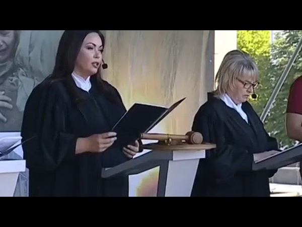Суд над Порошенко, Яценюк, Полторак и приговор