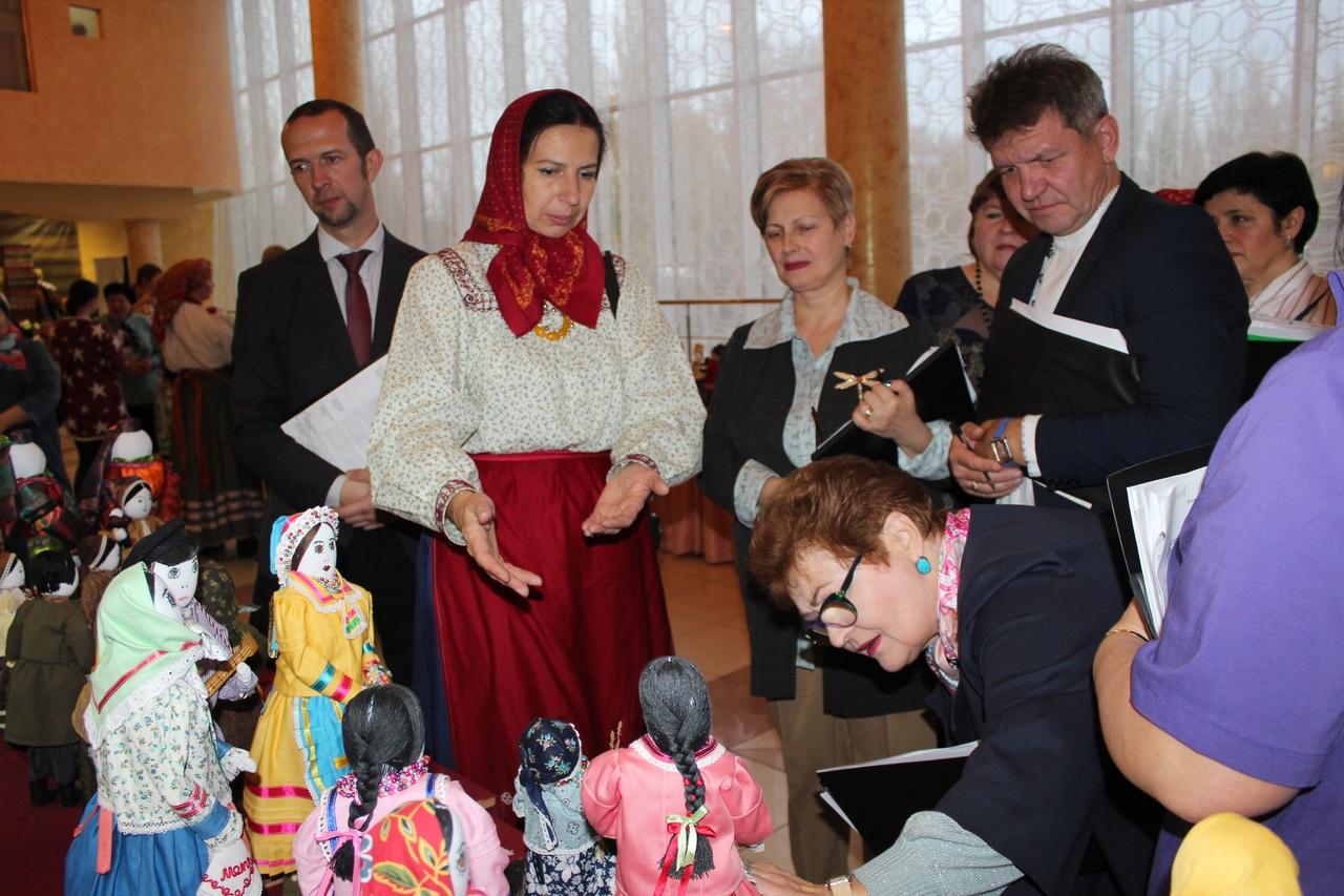 Традиционные липецкие костюмы завоевали Гран- при — Изображение 3