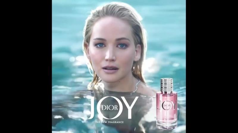 22.08.2018 | Бумеранг промо-рекламного ролика парфюма «Joy»