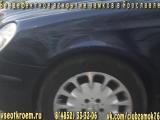 Вскрытие автомобиля Мерседес 211 в Ярославле 8(4852) 33-32-06