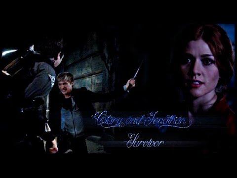 Morgencest Clary and Jonathan (Sebastian) - Survivor (Part 2)