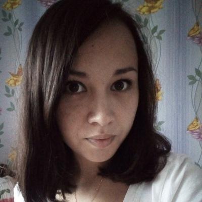 Анастасия Зайко
