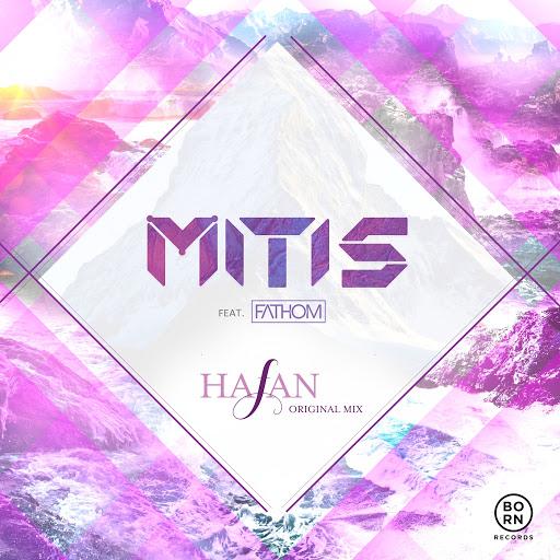 MitiS альбом Hafan ft. Fathom