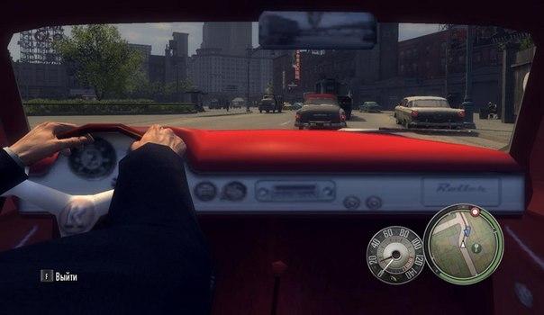 Mafia 2 - Скачать бесплатно программы, игры, патчи, обои.