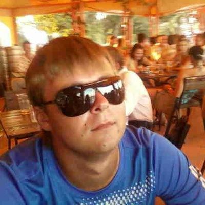 Никита Вакаев, 19 июля , Пенза, id205139126
