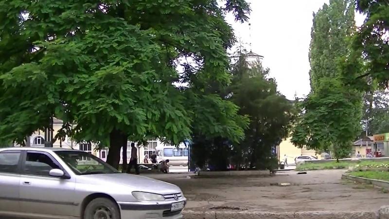 Каменск-Шахтинский 2015г.