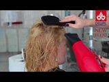 Расчёски серии NEW FLEXI для укладки волос Dewal