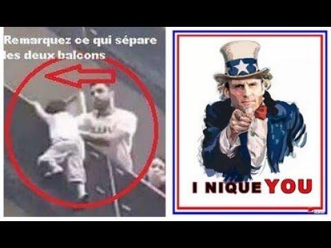 L'Aveu de Ruffin Mamoudou le héros Fabriqué !!
