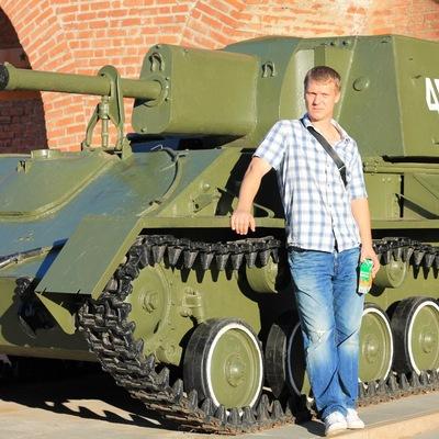 Роман Трофимов, 16 августа , Москва, id1298531