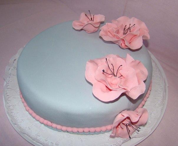 Торт для мамы в домашних условиях 864