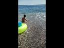 Сеня ловит волны