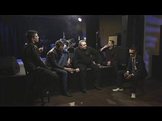 ✩ Песня Виктора Цоя Атаман май 2012 группа Кино