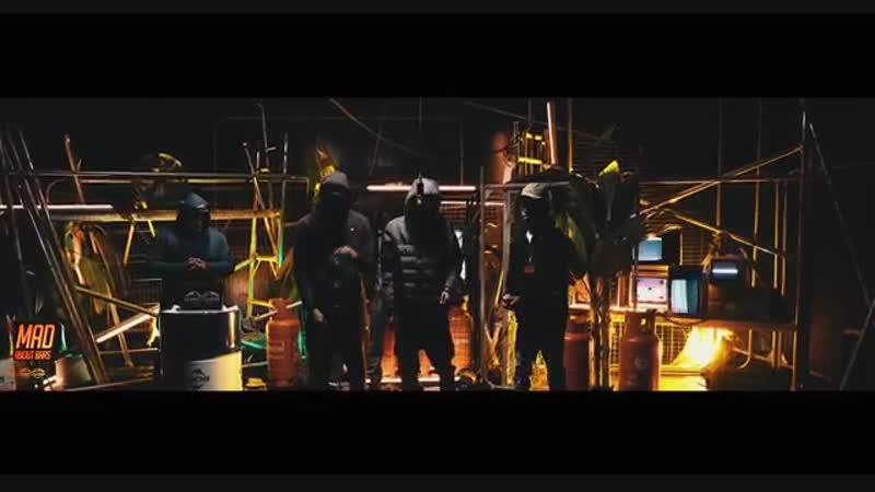 Smoke Boys - Mad About Bars w Kenny Allstar [S4.E1] | MixtapeMadness