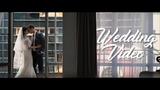 Wedding Day Rodion &amp Alina Lumix G7 4K music video