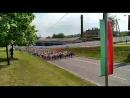 9 мая. Мозырь. Колонна Их помнит Беларусь