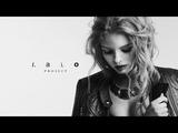 Lalo project&ampКинли-Кошка