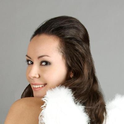 Ольга Васецкая