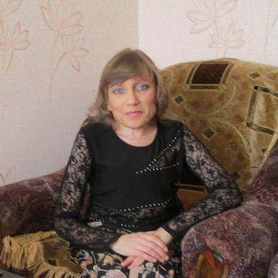 Светлана Усольцева