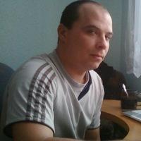 Анкета Алексей Юронин