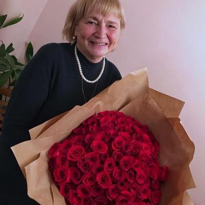 Айша Кутыева