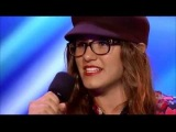 Danie Geimer - The X Factor USA 2013 Auditions