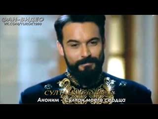 Аноним - Султан моего сердца